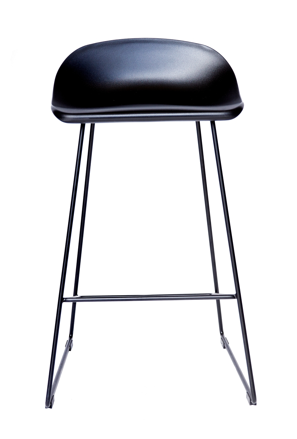 Replica Hee Welling Stool | Black