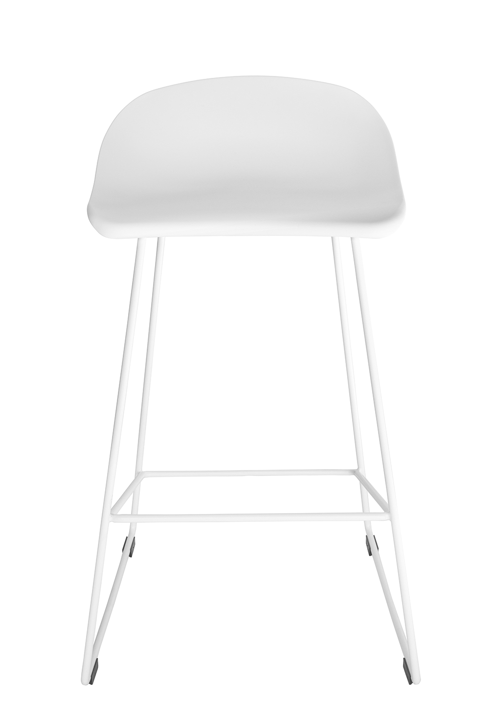 Replica Hee Welling Stool | White