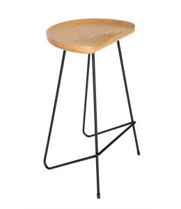 Berny Industrial Stool