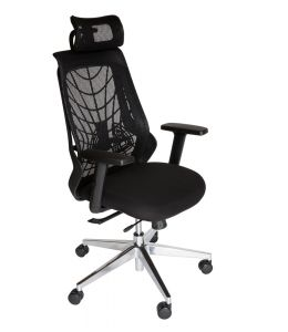 Ergosoft Ergonomic Japanese Mesh Desk / Office Chair