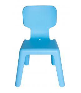 Flora Kids Toddler Children's Chair | Sky Blue