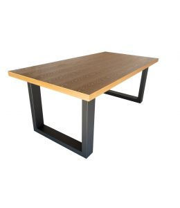 Global Rectangular Dining Table | 200cm