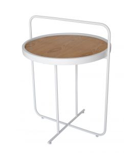 Granville Side Table