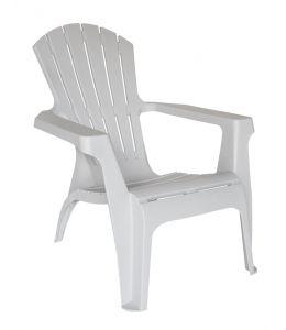 Set of 4 | Replica Adirondack Italia Outdoor Lounge Chair
