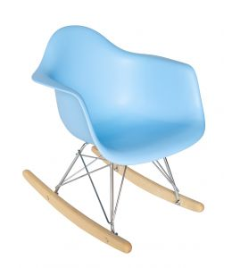 Replica Eames RAR Rocking Kids Toddler Children's Chair