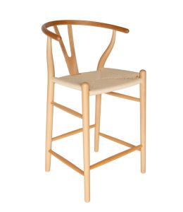 Replica Hans Wegner Wishbone Stool