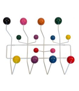 Replica Eames Hanger Retro Hang It All