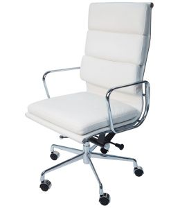 Replica Eames High Back Soft Pad Executive Office Chair