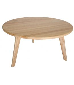 Replica Hans Wegner CH008 Coffee Table | Natural