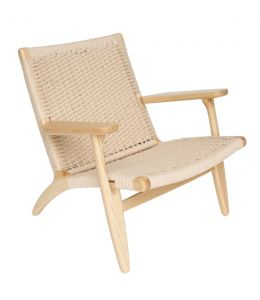 Replica Hans Wegner CH25 Easy Chair
