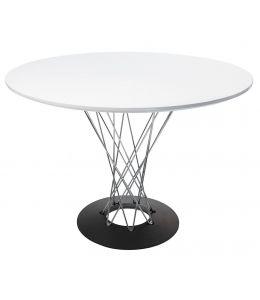 Replica Isamu Noguchi Cyclone Dining Table | 100cm