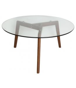 Stad Round Coffee Table