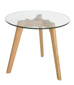 Stad Round Side Table