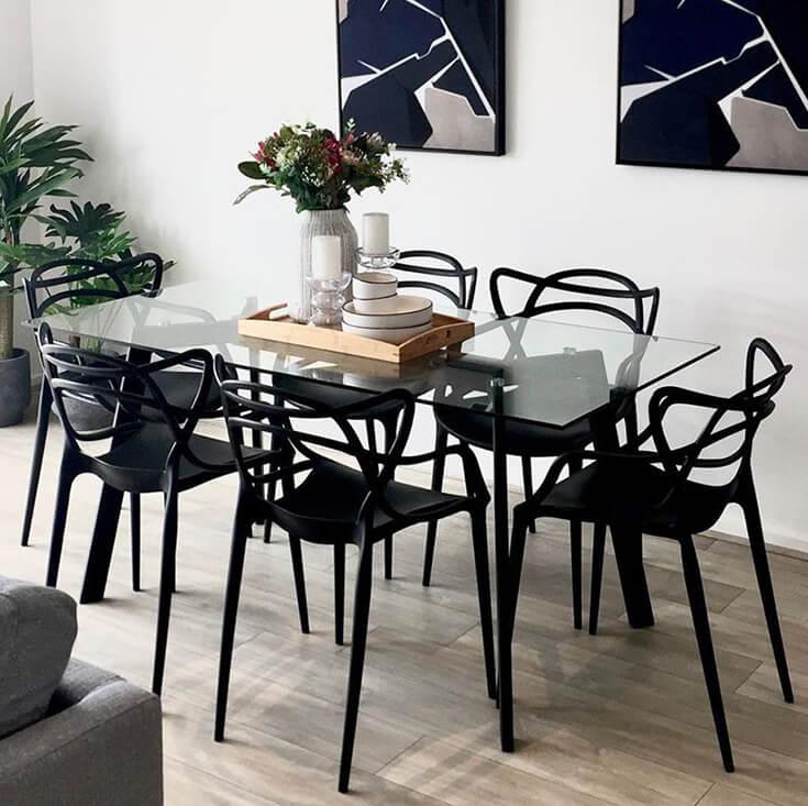 Replica Philippe Starck Masters Chair | White