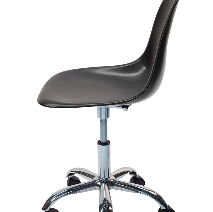 Replica Eames DSW / DSR Desk Chair | Plastic Seat