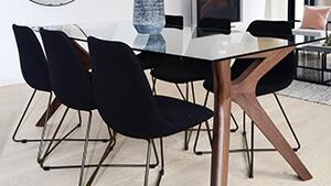 5 Tips for Choosing the Perfect Dining Table for Your Home